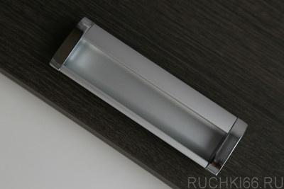Ручка-скоба врезная 96 мм
